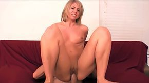 HD Stephanie Richards Sex Tube Young blonde lusciuos female Stephanie Richards with innocent boobies horde gives head about experienced crummy guy rides on his big stiff knob in humming