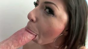 Mia Gold, Angry, Babe, Choking, Close Up, Cum