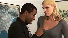 Tyler Knight, Allure, Black, Black Mature, Boss, Cougar