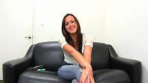 Izzy Ryder, Amateur, Audition, Babe, Backroom, Backstage