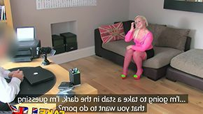 Uk, Amateur, Audition, Behind The Scenes, Blonde, British