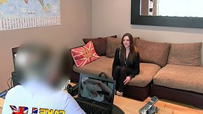 Office Pov, Amateur, Ass, Audition, Behind The Scenes, British