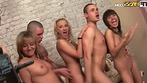 Russian Orgy, Angry, Ass, Ass Licking, Assfucking, Ball Licking