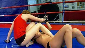 Leyla Peachbloom, Banging, Big Tits, Blonde, Blowjob, Boobs