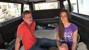 Bangbus, Bus, Car, Couple, Group, High Definition