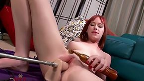 Sex Machine, Beauty, Big Cock, Big Pussy, Big Tits, Boobs