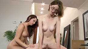 Hope Howell, 3some, Anorexic, Babe, Best Friend, Big Cock
