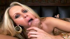 Free Gina Blonde HD porn videos Blonde pornstar Julia Ann starts out with astonishing blowjob She sucks Ramon Nomars cock then plunges it in her hungry narrow