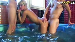 2 Chicks Same Time, 3some, Adorable, Barely Legal, Beauty, Blonde