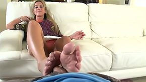 Footjob, Cute, Feet, Footjob, High Definition, Massage