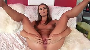 Solo Sexy, Blowjob, Boobs, Brunette, Dildo, Fingering