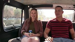 Free Evelyn Jacobs HD porn videos Amateur brunette Evelyn Jacobs with long legs surrounded by few and far between denim skirt has some fun surrounded by bash bus with bloke takes on his meaty shlong with big smile on