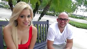 HD Alice White Sex Tube Alice Amore is a handful of cute crestfallen adjacent to thirst golden thorn