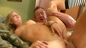 HD Stepdad tube Casi james fucks her stepdad