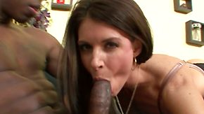 MILF, 10 Inch, Bend Over, Big Black Cock, Big Cock, Black
