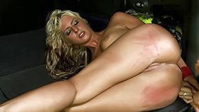 Car Wash, BDSM, Blowjob, Bondage, Bound, High Definition