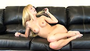Jana, Anal Toys, Ass, Babe, Blonde, Boobs