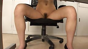 Hairy, Asian, Asian Mature, Beaver, Boots, Boss