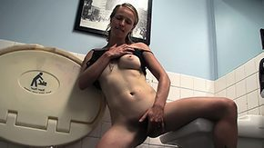 Hairy Solo, Amateur, Bath, Bathing, Bathroom, Beaver