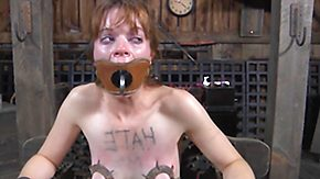 Mature, BDSM, Bondage, Boobs, Bound, Choking