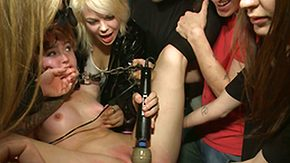 Humiliation, 18 19 Teens, Barely Legal, BDSM, Bend Over, Bitch