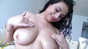 Jizz, Anal Creampie, Ass, Big Ass, Big Natural Tits, Big Tits