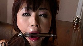 Tied Up, Anal, Anal Toys, Asian, Asian Anal, Ass