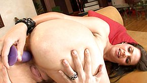 Bobbi Starr, Anal, Anal Toys, Ass Licking, Assfucking, Big Cock