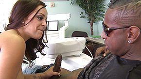 Dentist, Ass, Big Ass, Big Black Cock, Big Cock, Big Tits