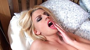 Jessie Volt, Babe, Blonde, Boobs, Boots, Cowgirl