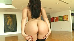 Sheena Ryder, Ass, Ass Licking, Beaver, Boobs, Brunette