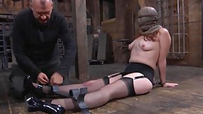 Tied Up, 3some, BDSM, Bondage, Bound, Domination