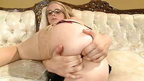 Mature Fetish, Anal Finger, Anal Fisting, Ass, Big Ass, Bitch