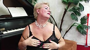 Piano, Big Nipples, Big Tits, Blonde, Boobs, Experienced