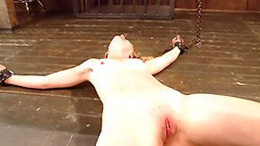 Contortion, BDSM, Bondage, Bound, British, British Fetish
