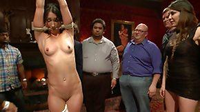 Nipple Clamp, Assfucking, BDSM, Bitch, Bondage, Bound