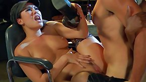 Ana Foxxx, Army, Asian, Asian Orgy, Asian Swingers, Asian Teen