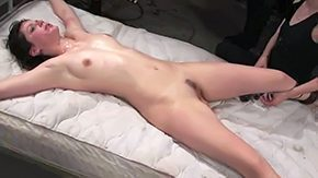 Princess Donna, BDSM, Bondage, Bound, Close Up, Cunt