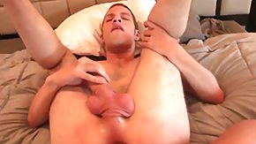 Wolf Hudson, Girl Fucks Guy, High Definition, Monster