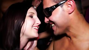 Real, Amateur, European, Group, Orgy, Party