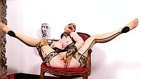 Latex, Anal Toys, Ass, Big Ass, Big Pussy, Big Tits