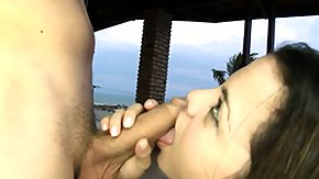 Emilly Sanchez, Amateur, Blowjob, Brazil, Brunette, Cumshot