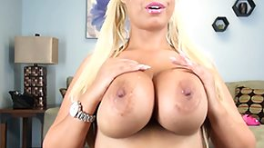 Coach, Anal Toys, Ass, Big Tits, Blonde, Boobs