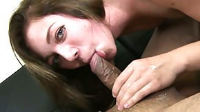 Cum In, Adorable, Allure, Big Cock, Blowjob, Brunette