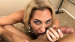 Cougars, Allure, Babe, Big Tits, Blonde, Blowjob