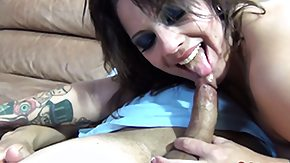 Lylith Lavey, Amateur, Angry, Blowjob, Brunette, Nasty