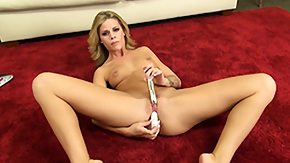Jessa Rhodes, Blonde, Masturbation, Sex, Solo, Toys