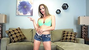 Free Rachel Roxxx HD porn Rachel Roxxx is a gorgeous blonde hiding beneath her hot outfit a wonderful body