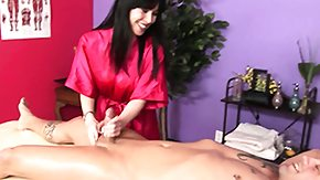Masseuse, Big Ass, Big Cock, Big Tits, Boobs, Brunette