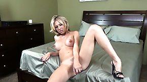 Jeanie Marie, Amateur, Big Cock, Blonde, Cumshot, Cute